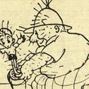 תחנת אוטובוס ובית קפה: מסע אל הולדת הקומיקס העברי