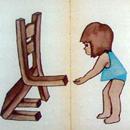 אורה איל: חמישה בלונים לילדה לבדה