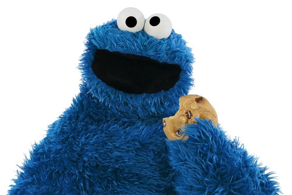 עוגיפלצת וגן העדן