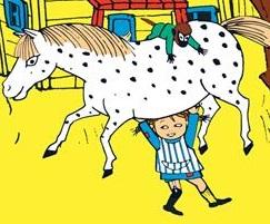 בילבי הולכת לבית הספר