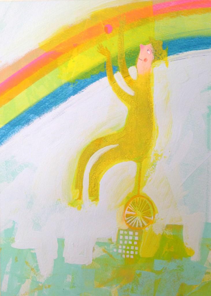 איור: יאנה בוקלר