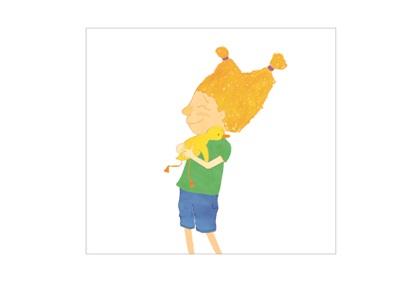 """תמר הוכשטטר, מתוך """"כרובינה"""" מאת תמר הוכשטטר, הוצאת מטר, 2012"""