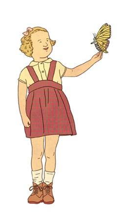 """בתיה קולטון, מתוך """"שרשרת זהב"""", סופרים שונים, עריכה: נירה הראל, הוצאת אחוזת בית 2007"""