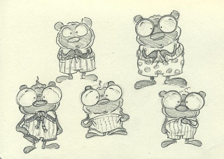 David sketchbook2