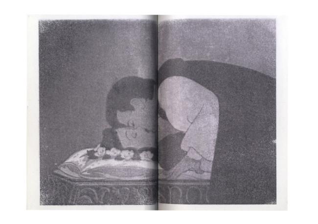 """הדפס טינר (מתוך """"שילגיה ושבעת הגמדים"""")"""