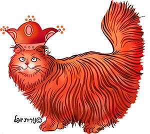 queencat mail
