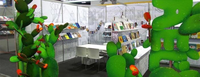 לשים את מלאכת יצירת ספרי הילדים בישראל על המפה העולמית - ראיון עם ליאורה גרוסמן ודייב יעקב