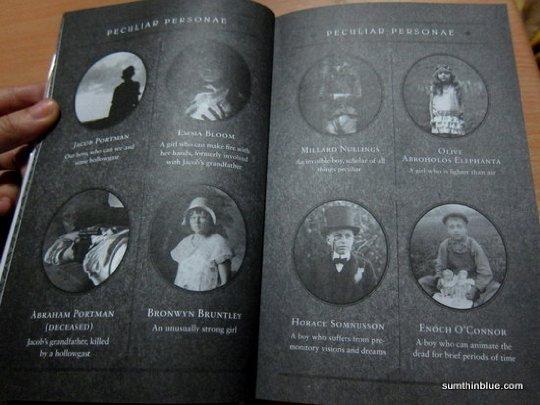 מתוך המהדורה האנגלית של הספר