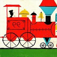 סיפורי רכבת - תחרות סיפורים לילדים