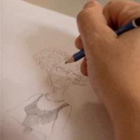 וידאו - סדנת אמן עם המאיירת והסופרת מרלה פרייזי