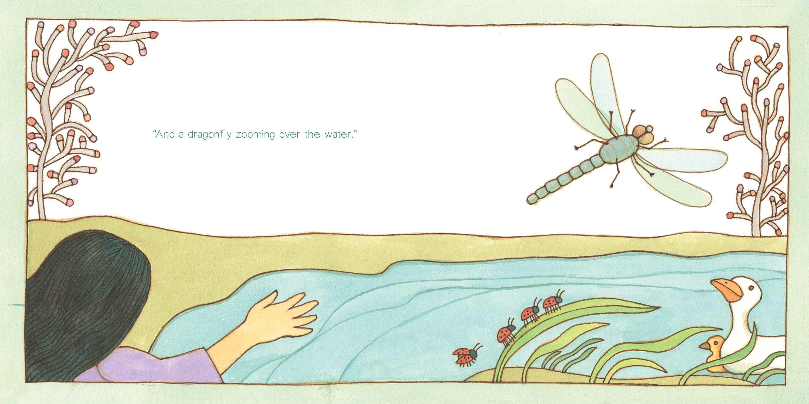 """""""ילדים יאבדו עניין אם הם לא משוקעים לחלוטין באמנות או בסיפור"""" - ראיון עם לורנט לין"""
