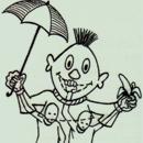 בובות בתוכניות ילדים