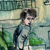 שיטוטים של נייר - מגלים את הרחוב לילדים