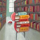 ספרייתי, אהובתי