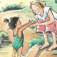 הרשימה החברתית - ספרי ילדים חברתיים מעולים
