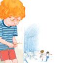 מרים ילן-שטקליס: כשהנפש פרצה לספרות הילדים העברית