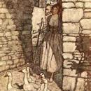 נשים בסיפורי אגדה – לא (רק) מה שחשבנו