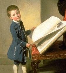 לקרוא בציור - דימויים של ילדים קוראים (חלק א')