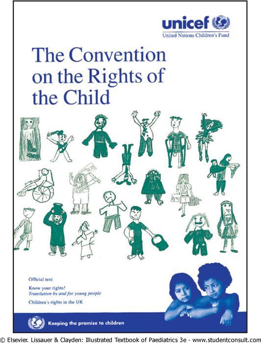 אמנת זכויות הילד