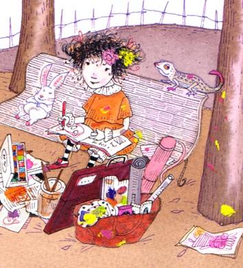 מירה מאיר - שפתחה את דלת ספרות הילדים לרבות ולרבים