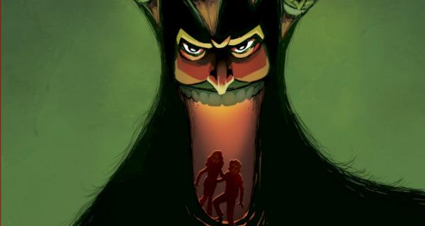 """""""רשעות היא תכונה חשובה מאוד בחיים"""" - שיחה עם המכשפה זלעפינה"""