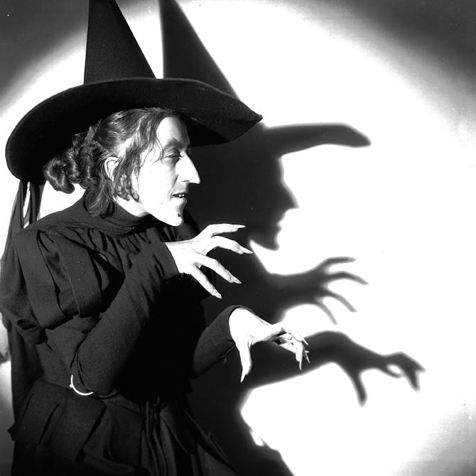 כמה עצוב להיות מכשפה
