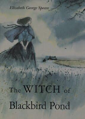 מה קוראים השבוע בספרייה? המכשפה מאגם הקיכלים!