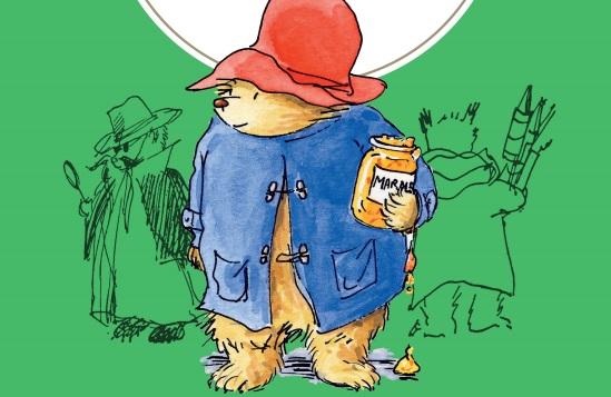 עוד הרפתקאות של הדוב פדינגטון