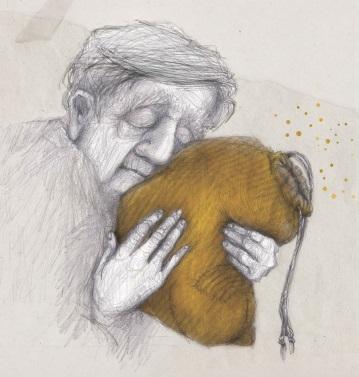 על אהבה, זיכרון ואובדן