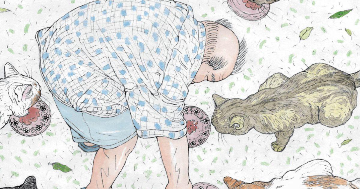 נקודת מבט - מה בין ספרות הילדים לספרות המבוגרים