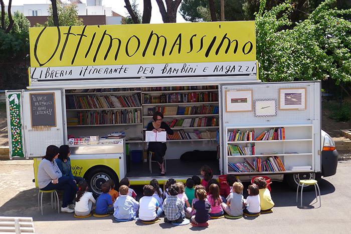 אוצרות בלומים – חנויות ספרי ילדים ברחבי תבל