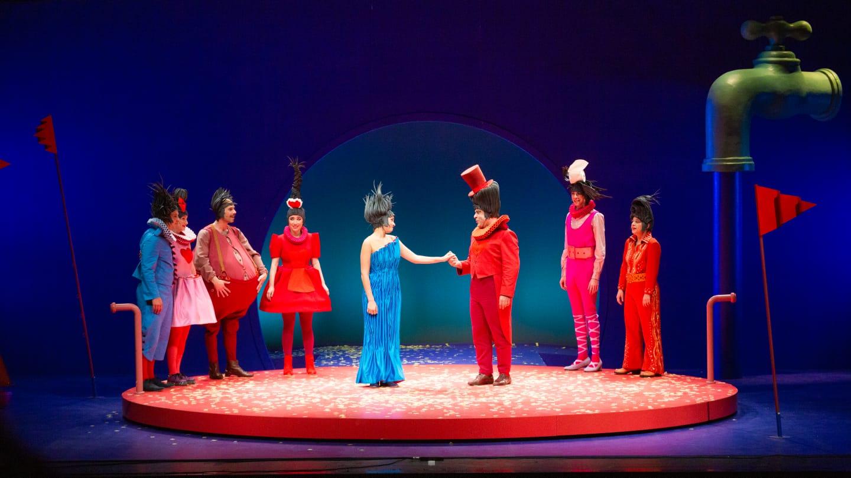 סקירת הצגות פסטיבל חיפה לתיאטרון לילדים 2019