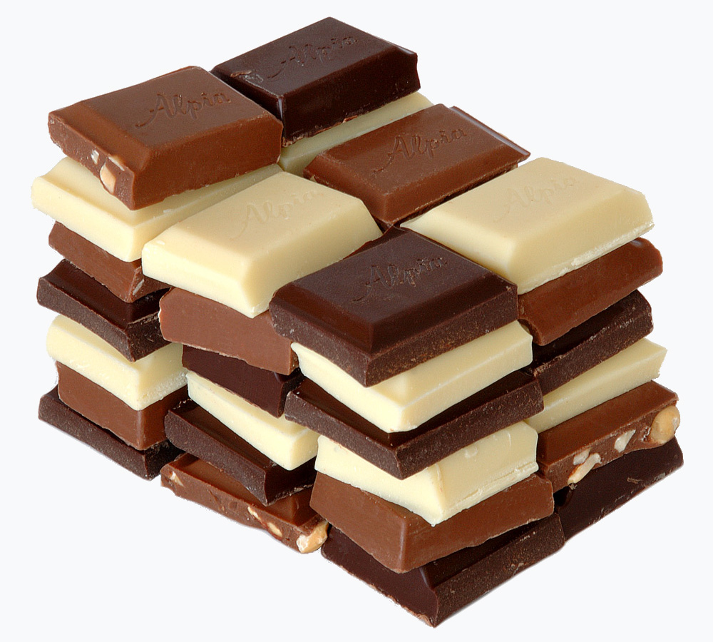 השוקולד של סבא